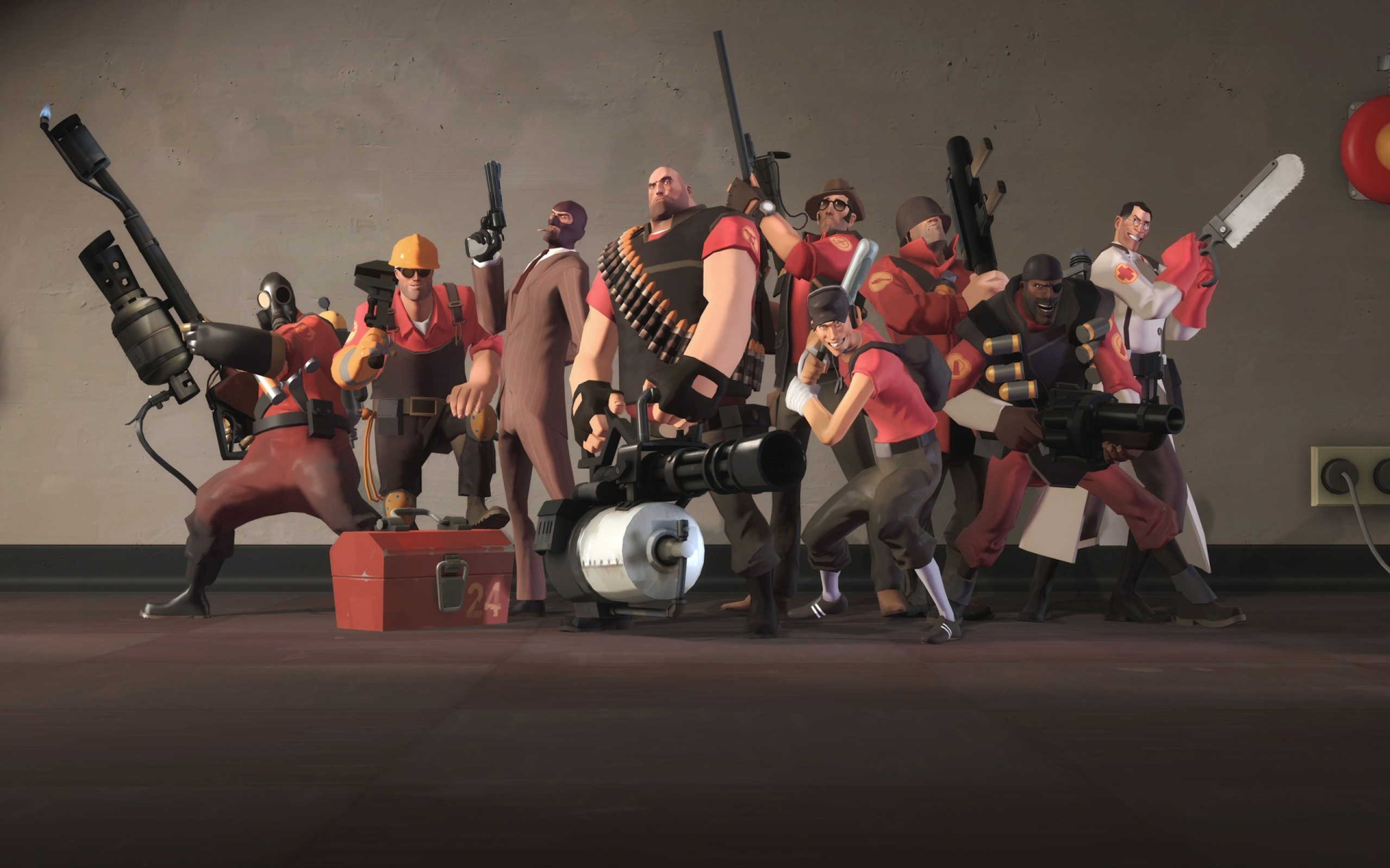 team fortress team fortress - photo #1