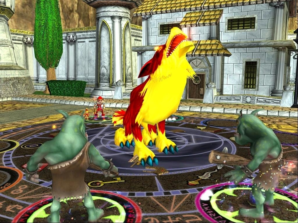 play wizard101 without downloading for free