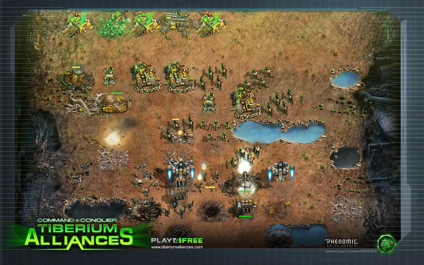 commander conquer tiberium alliances