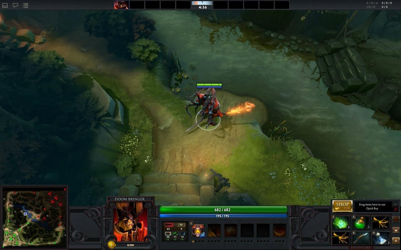 online tournament dota 2 free