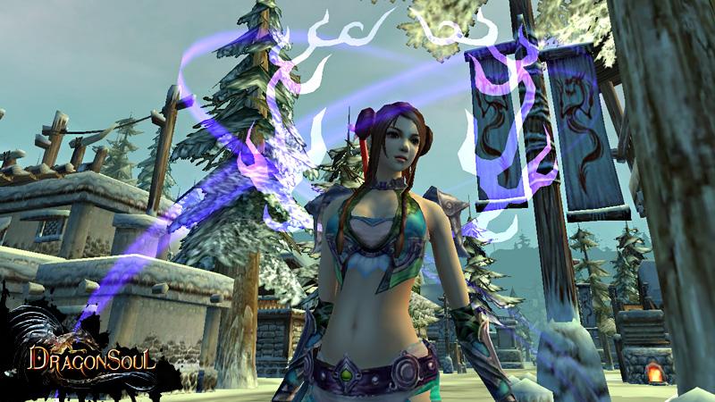 dragon soul online