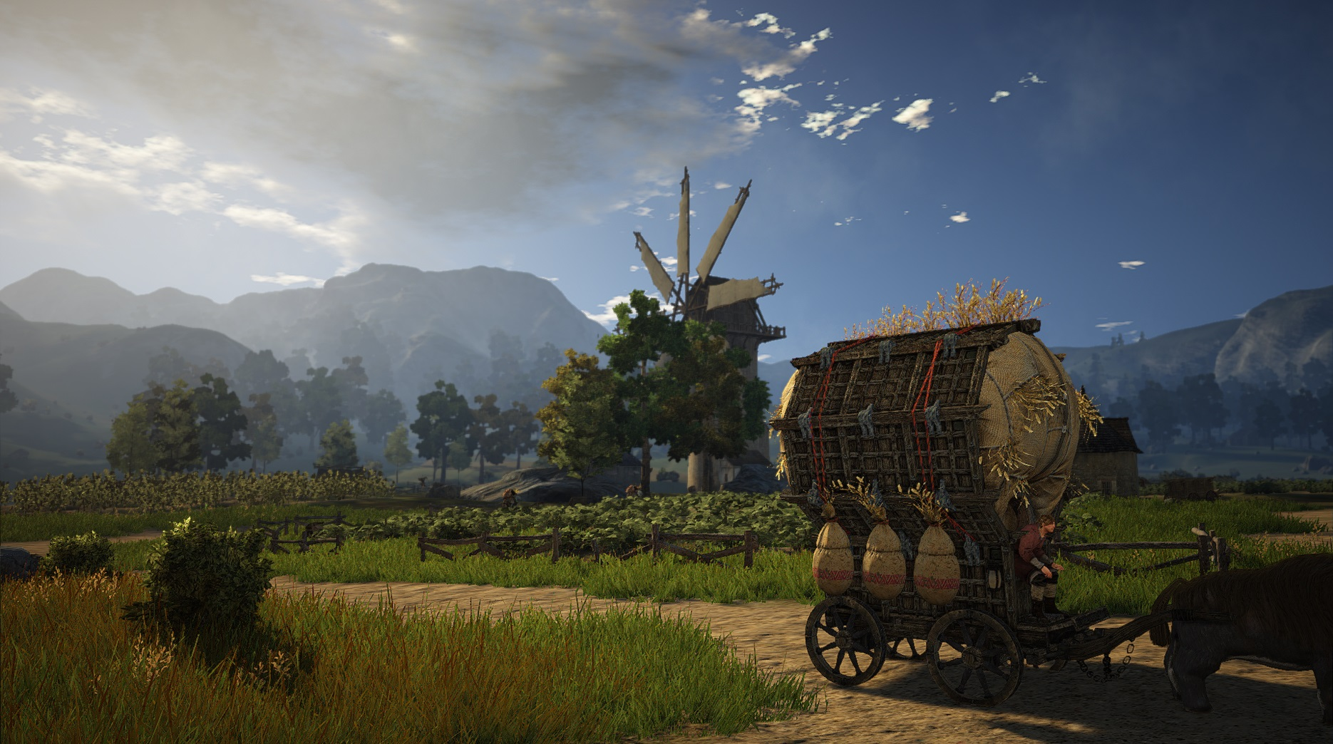how to find black desert screen shots
