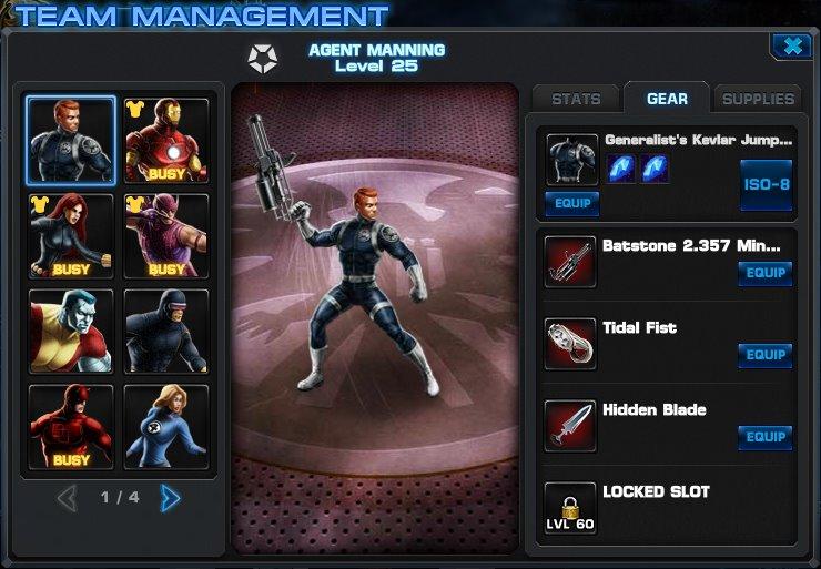 marvel avengers alliance play online