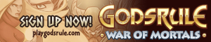 Godsrule Open Beta Giveaway