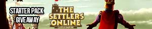 The Settlers Online: Castle Empire Starter Pack Giveaway