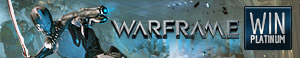 Warframe Platinum Giveaway (worth $49.99)