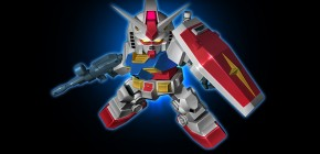 SD Gundam Capsule Fighter Online (1)