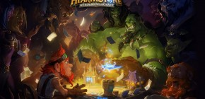 hearthstone heroes of warcraft (2)