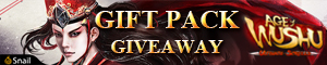Age of Wushu Legacy Pack Giveaway