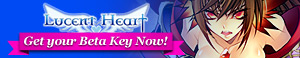 Lucent Heart Closed Beta Key Giveaway