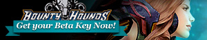 Bounty Hounds Online Free Closed Beta Giveaway