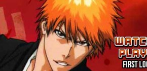 Bleach-Online-first-look-gameplay-video
