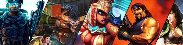Top 10 Competitive Third-Person Free Online Games 2014~2015_600