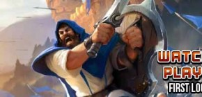 albion-online-first-look-gameplay-video