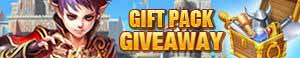 Call of Alliance Free Open Beta Gift Pack Giveaway