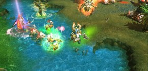Chaos Heroes Online (3)
