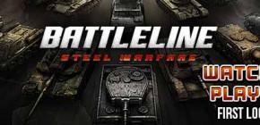Battleline-steel-warfare-first-look-gameplay-video