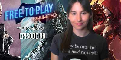Free to Play Unlimited Free MMO Games show
