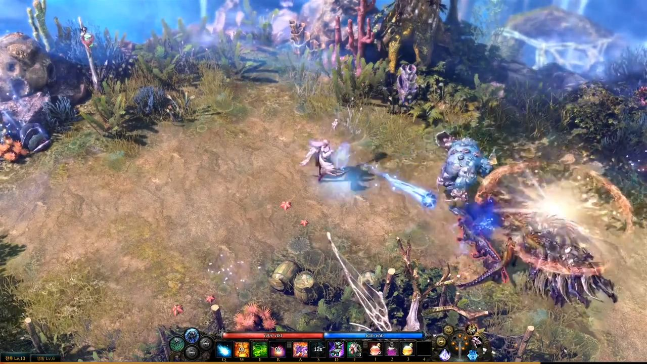 Lost Ark Free Mmorpg Game Download Amp Review Freemmostation