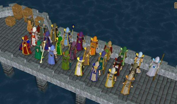 runescape achievement capes