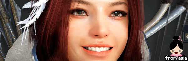Black-Desert-Online-Female-Character-Creation---Testing-New-Features-(Open-Beta-Korea)