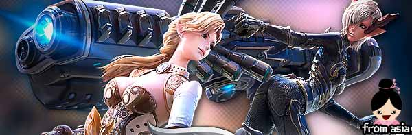 TERA-Arcane-Engineer-New-Class-Character-Creation-KR