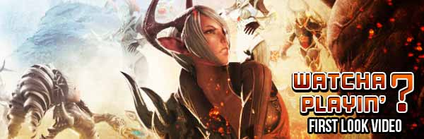 tera-fate-of-arun-first-look-gameplay-video