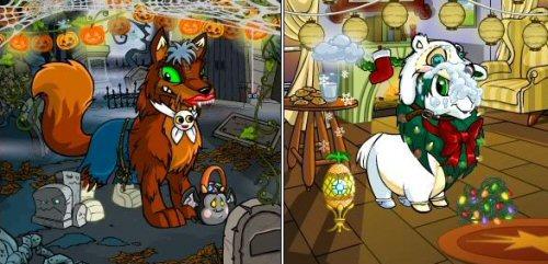 Redefinition of Pet Customization 1 e 2