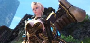 TERA-Arcane-Engineer-Level-61~63-Gameplay---Annihilate-Skill-(Korea)