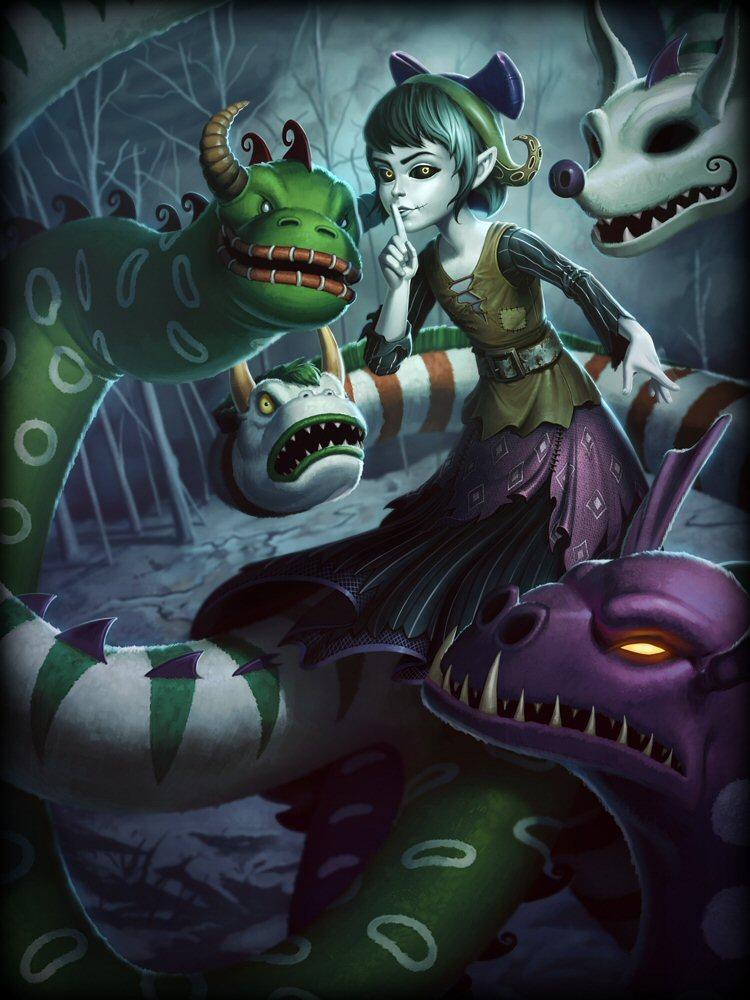 Scylla_Nightmare_Card