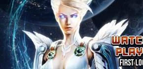 Skyforge-first-look-gameplay-video