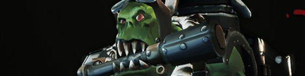 Warhammer 40,000 Dark Nexus Arena