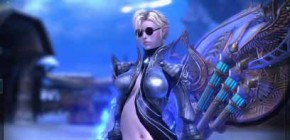 TERA Style Shop New Feature F2P KR