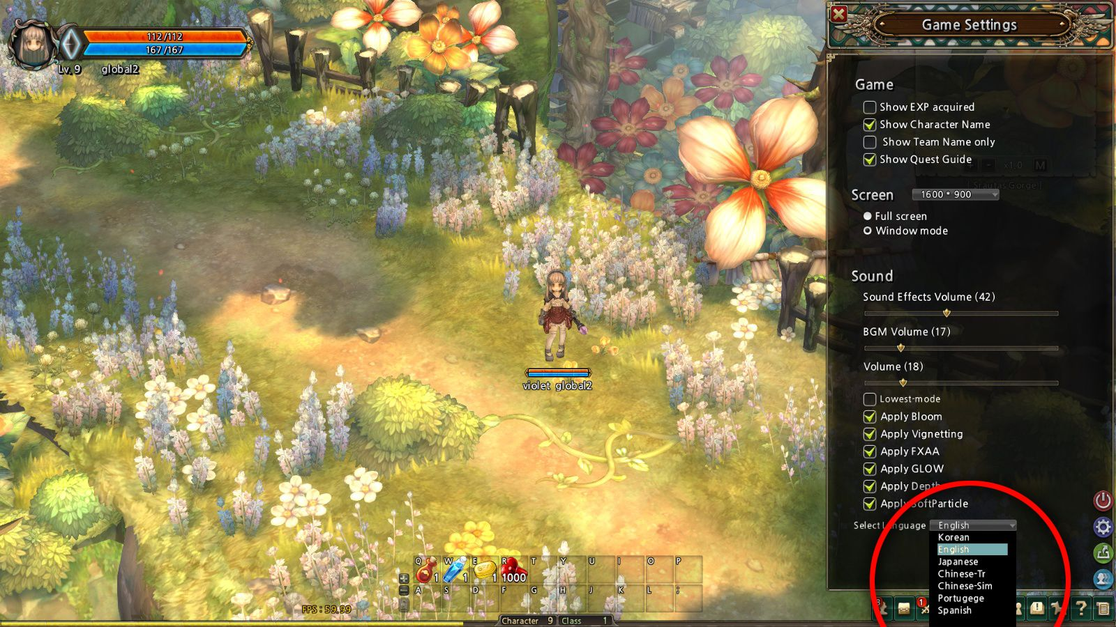 tree of savior cbt key giveaway