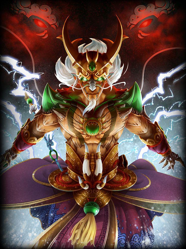 Ao-Kuang-Dragon-King