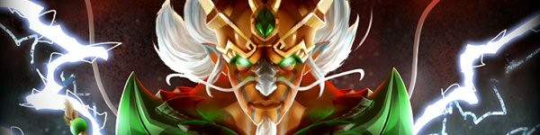 smite ao kuang dragon king