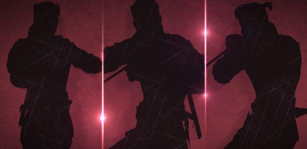 black desert ninja 2
