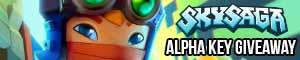 Skysaga Free Alpha Key Giveaway