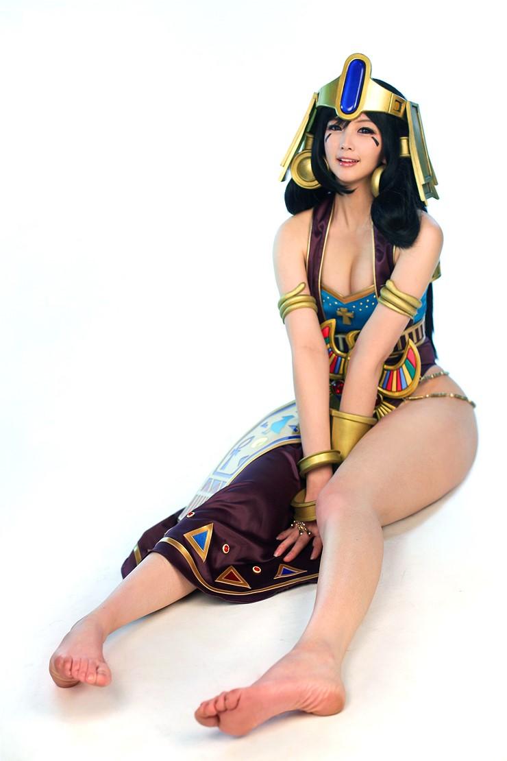 Nefertiti Doremi (1)