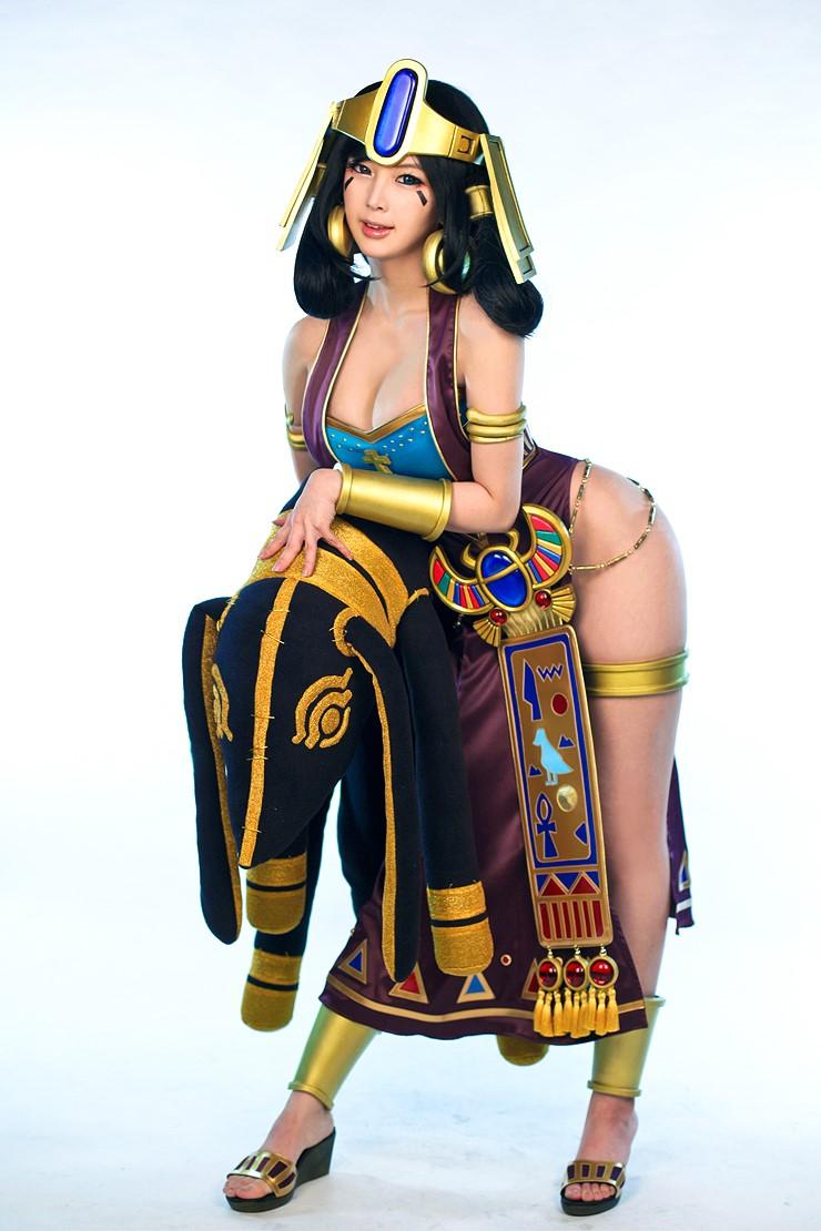 Nefertiti Doremi (7)