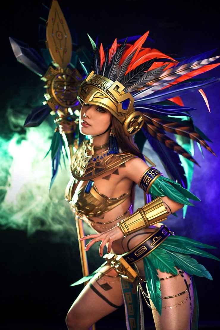 Princess Mia Tasha (3)