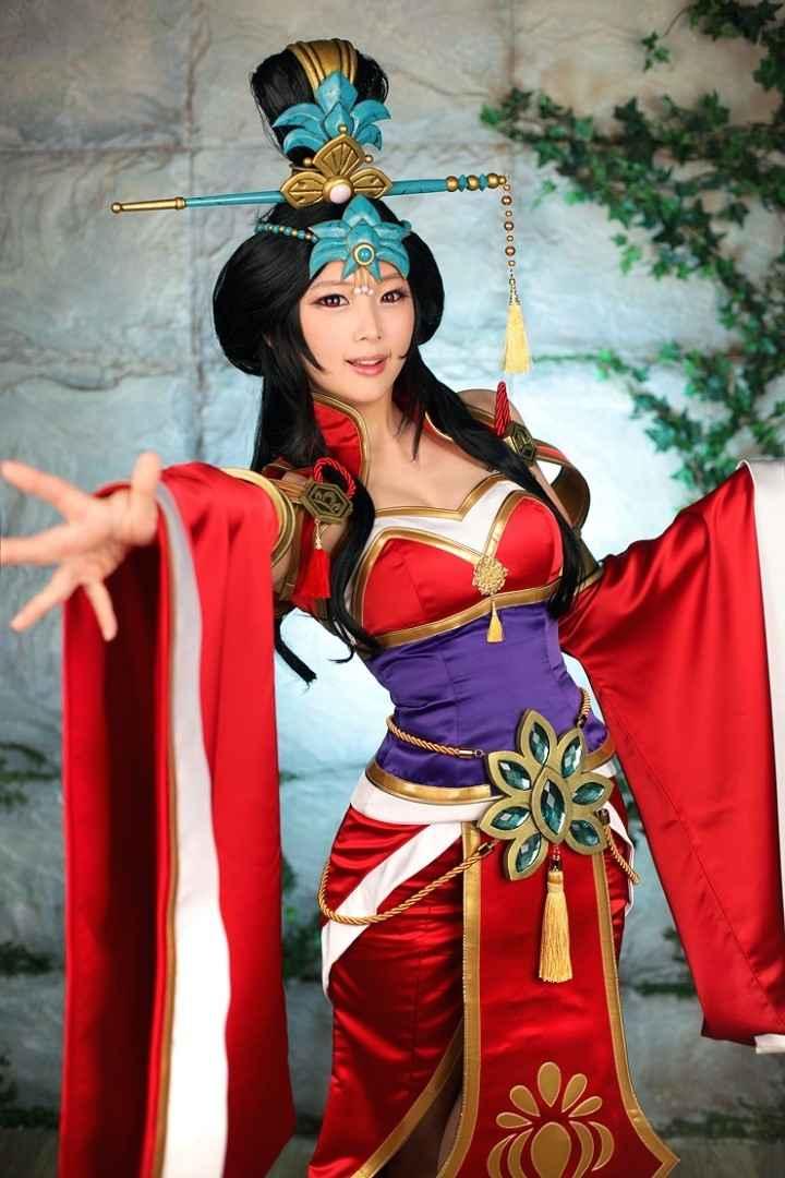 Wang Zhaojun Doremi (5)