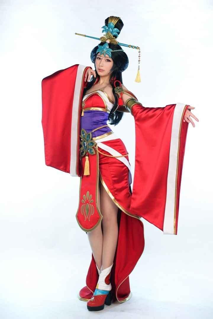 Wang Zhaojun Doremi (6)