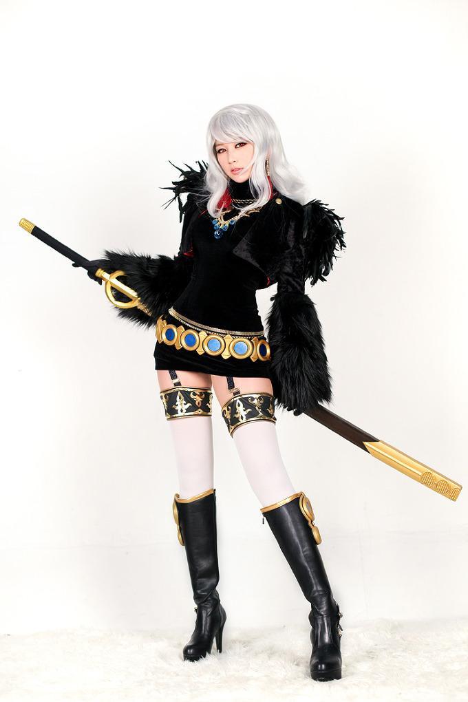 Dungeon Fighter Female Slayer Doremi (12)