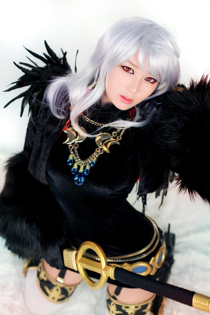 Dungeon Fighter Female Slayer Doremi (13)