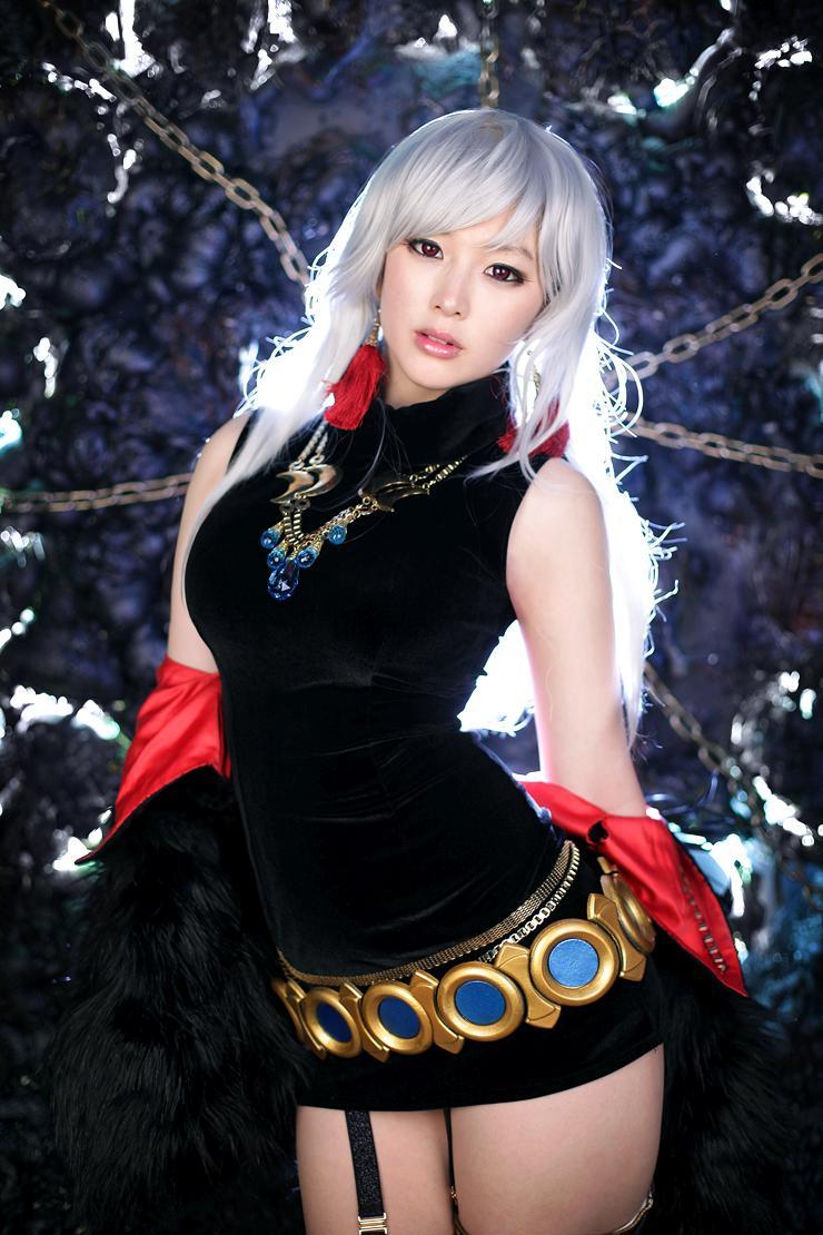Dungeon Fighter Female Slayer Doremi (6)