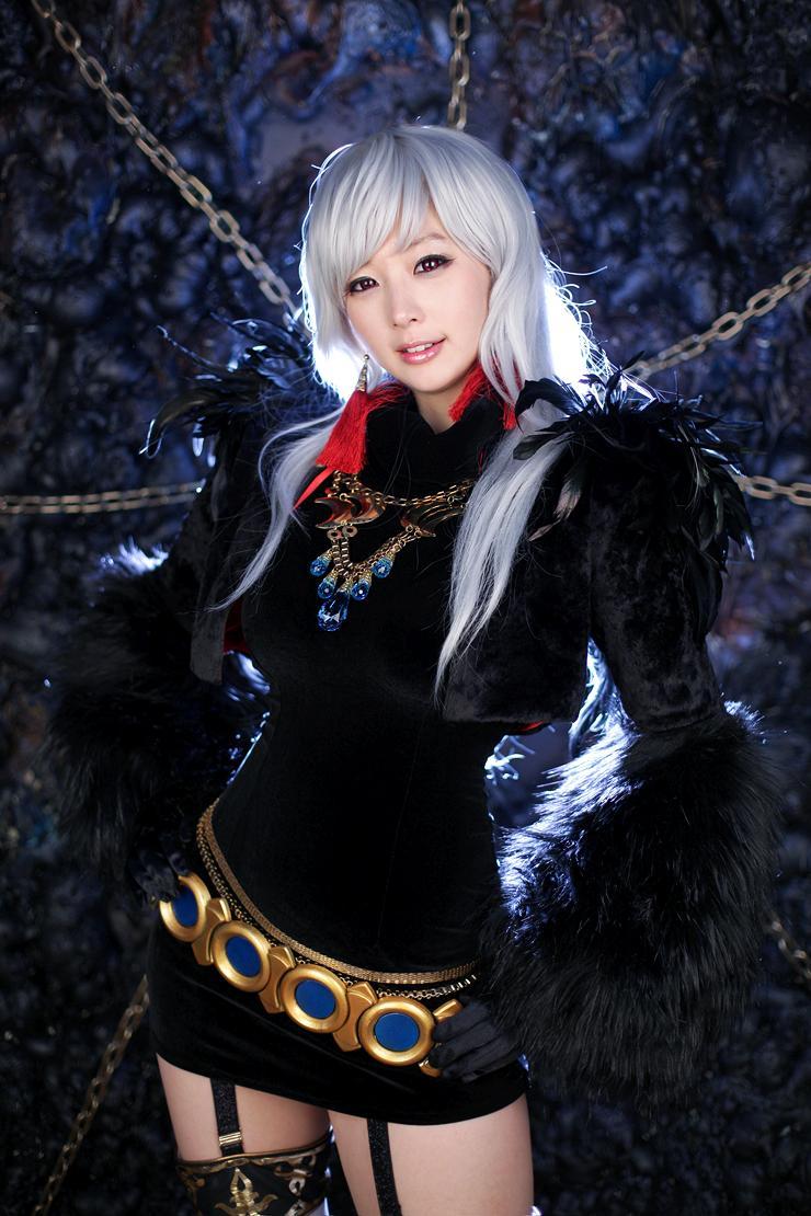 Dungeon Fighter Female Slayer Doremi (7)