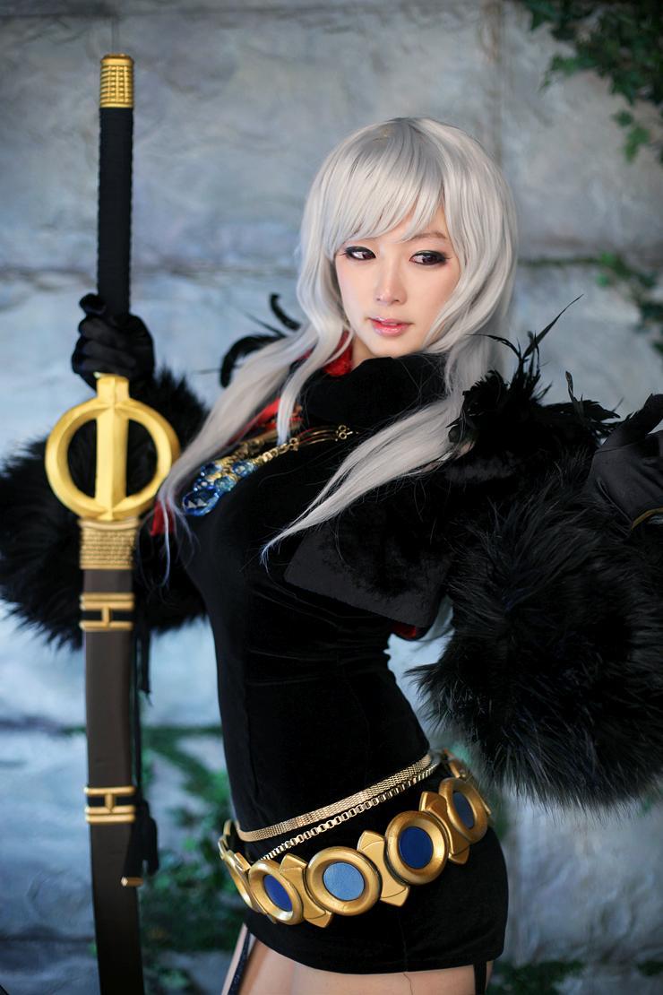 Dungeon Fighter Female Slayer Doremi (8)