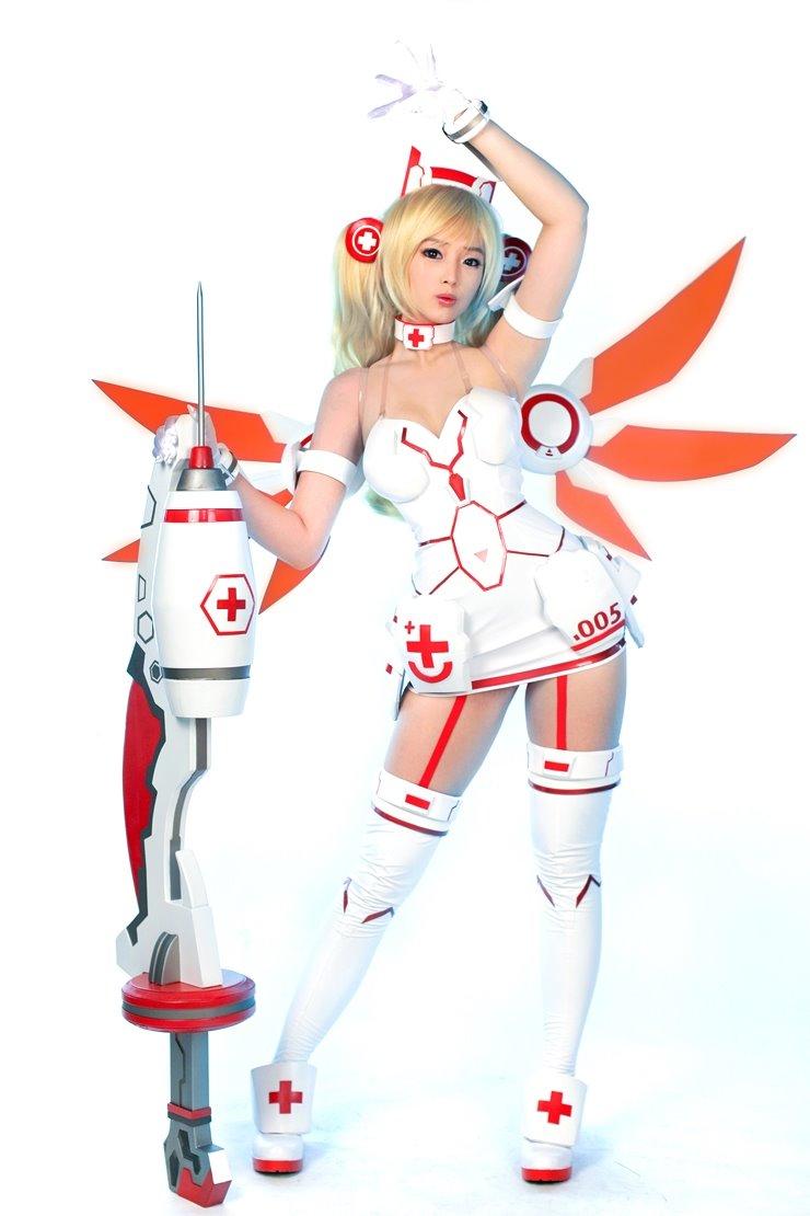 LostSaga - R-Cyber Medic (3)