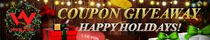 Webzen Free Happy Holidays Key Giveaway